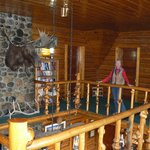 Photo de Twin Pines Lodge And Cabins
