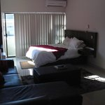 Hillside Executive Accommodation의 사진