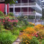 Foto de Glen-Ella Springs Inn
