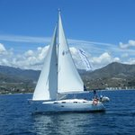 Granada Sailing Charter - Private Sails