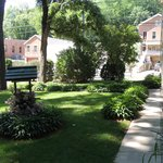 Foto de Greenbriar Country Inn & Suites