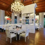 Passion By Martin Berasategui at Paradisus Punta Cana