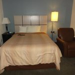 Photo de Candlewood Suites Chicago O'Hare