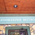 Zookeeper Bistro