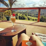Photo de SummerHills Retreat Byron Bay