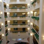 Foto de Holiday Inn Hotel & Suites Lake City