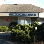 Persnickety Clothing for Kids