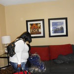 Foto de Doubletree by Hilton Detroit Downtown - Fort Shelby