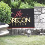 The Oregon Grille