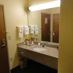 Foto di Americas Best Value Inn & Suites - Glen Rose