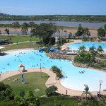 Perfect location for the family alongside Bluewater Lagoon