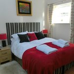 Foto de Yew Tree House Bed and Breakfast