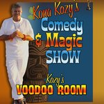 Kona Kozy's Comedy & Magic Show