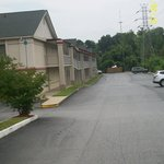 Foto de Econo Lodge & Suites