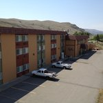 Photo de Okanogan Inn & Suites