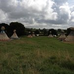 Фотография Big Sky Tipi Holidays