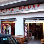 Pizza House Da Ciro