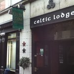 Foto van Celtic Lodge Guesthouse