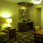Embassy Suites Houston Downtown resmi