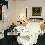 Photo de Perrin Guest House Inn