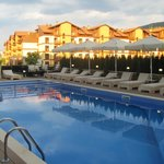 Photo de Premier Luxury Mountain Resort, Bansko