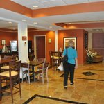 Sleep Inn & Suites Dyersburg resmi