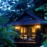 Photo de Mook Lanta Boutique Resort & Spa