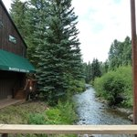 Foto Manitou Lodge Bed and Breakfast