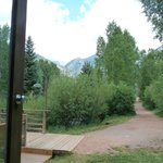 Billede af Manitou Lodge Bed and Breakfast