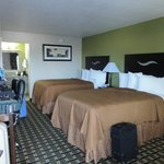 Days Inn West Memphis Foto