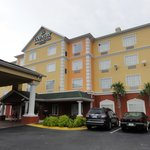 Country Inn Suites Pensacola W照片