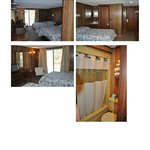 Example of Basic Motel Rooms available