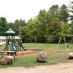 Front play field