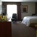 Holiday Inn Express Holland Foto