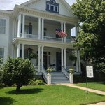 Φωτογραφία: Bisland House Bed and Breakfast