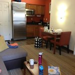 Photo de Residence Inn Asheville Biltmore