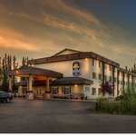 Photo de BEST WESTERN PLUS Pioneer Park Inn
