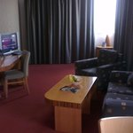 Photo de Ramada Hotel & Suites Coventry