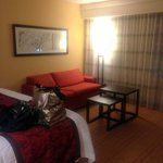 Photo de Courtyard by Marriott Salt Lake City Sandy