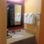 Foto di Courtyard by Marriott Salt Lake City Sandy