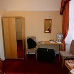 Φωτογραφία: Torbay Lodge Guest House