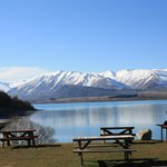 Lake Tekapo Motels & Holiday Park