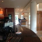 Foto de Hilton Garden Inn Dallas / Richardson