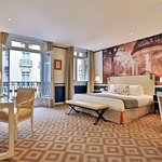 Fraser Suites Le Claridge Champs-Elysees Foto