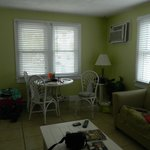 Φωτογραφία: Parrot Lagoon Key West