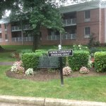 Foto di Hampton Inn Lexington - Historic District