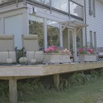 Φωτογραφία: Salish Sea Bed & Breakfast