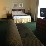 Hawthorn Suites By Wyndham Dayton Mall South Miamisburg resmi