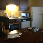 Foto Hawthorn Suites By Wyndham Dayton Mall South Miamisburg