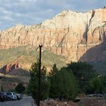 Φωτογραφία: Zion Canyon Campground